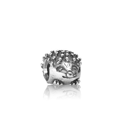 Hedgehog Charm 790333 Charms Pandora
